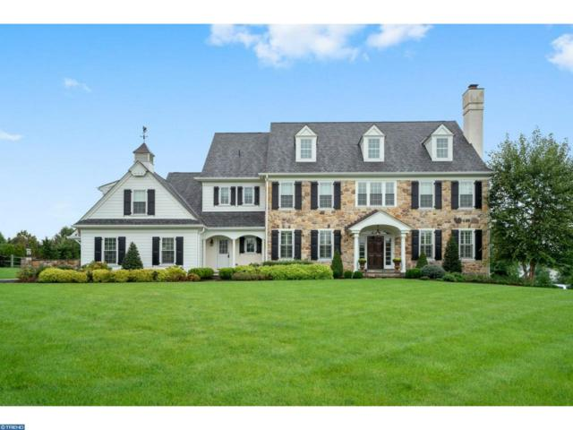 9 Bridle Lane, Newtown Square, PA 19073 (#7251548) :: RE/MAX Main Line