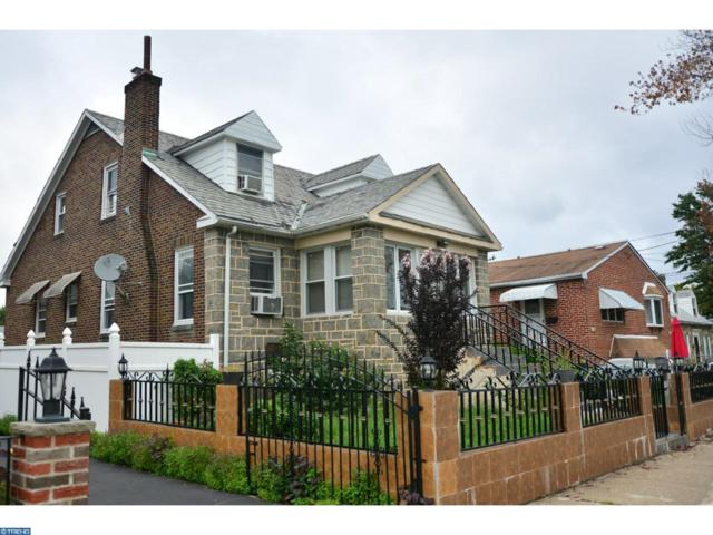 1417 Disston Street, Philadelphia, PA 19111 (#7251596) :: The John Collins Team