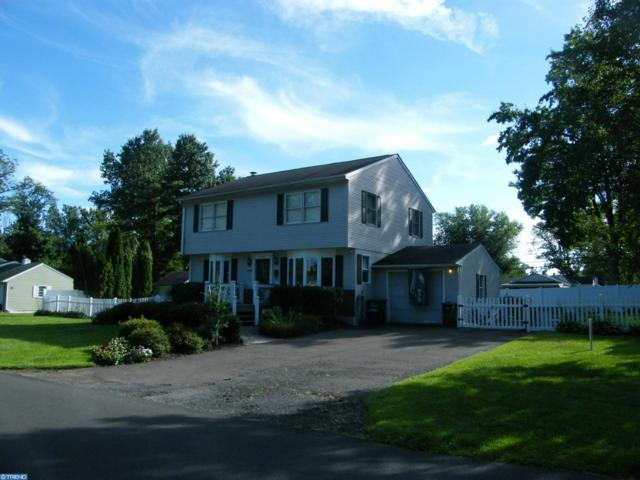 135 E Myrtle Avenue, Feasterville, PA 19053 (#7251717) :: The John Collins Team