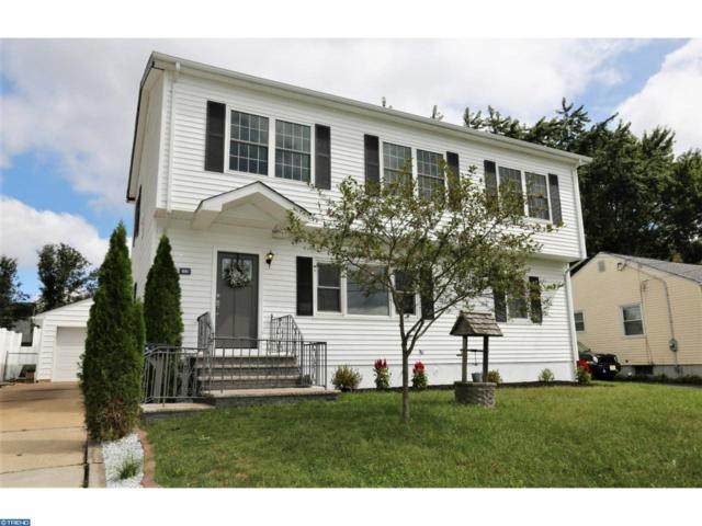 69 George Street, Milltown, NJ 08850 (#7251803) :: The John Collins Team