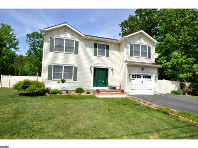 136 Tulip Street, Browns Mills, NJ 08015 (#7251830) :: The John Collins Team