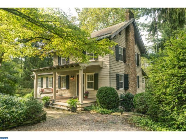 106 Old Lane, New Hope, PA 18938 (MLS #7251997) :: Jason Freeby Group at Keller Williams Real Estate