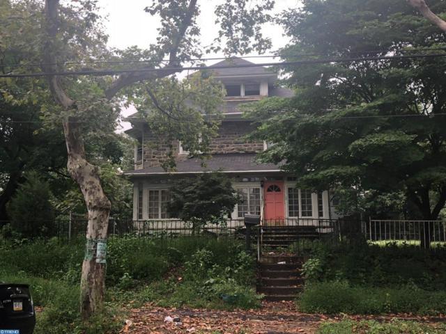 5303 Gainor Road, Philadelphia, PA 19131 (#7252034) :: McKee Kubasko Group
