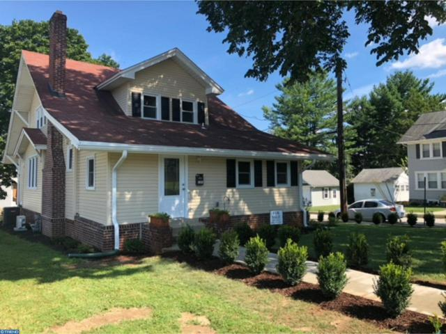 1201 Darby Road, Havertown, PA 19083 (#7252220) :: RE/MAX Main Line