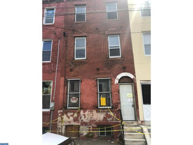 2423 N 4TH Street, Philadelphia, PA 19133 (#7252269) :: McKee Kubasko Group