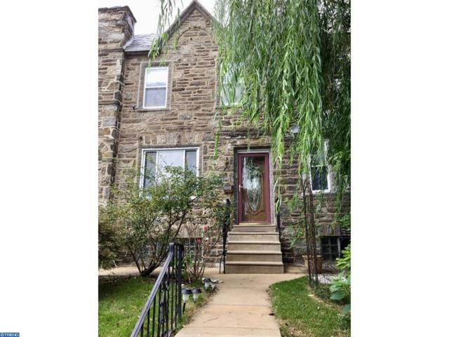 6642 Souder Street, Philadelphia, PA 19149 (#7252277) :: The John Collins Team