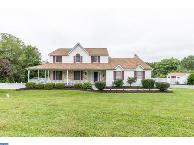 44 Fox Hollow Road, Downingtown, PA 19335 (#7252412) :: RE/MAX Main Line