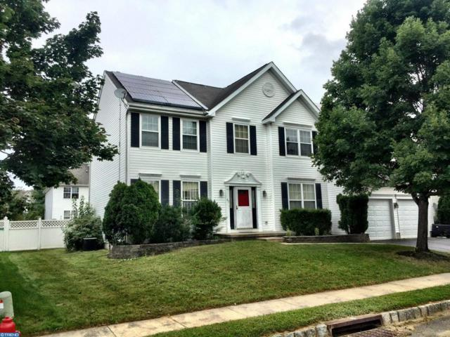 47 Canidae Street, Burlington Township, NJ 08016 (#7252480) :: McKee Kubasko Group
