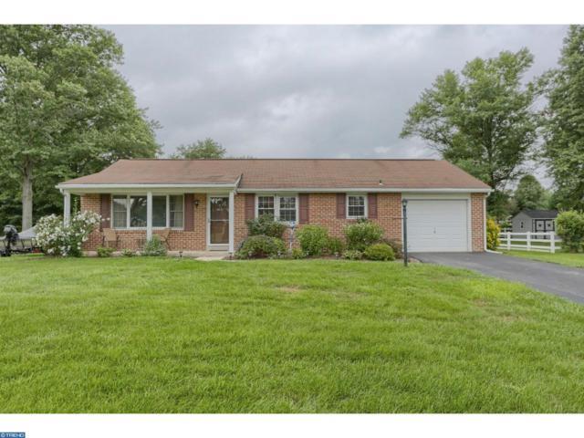 71 Oak Street, Gilbertsville, PA 19525 (#7252481) :: RE/MAX Main Line
