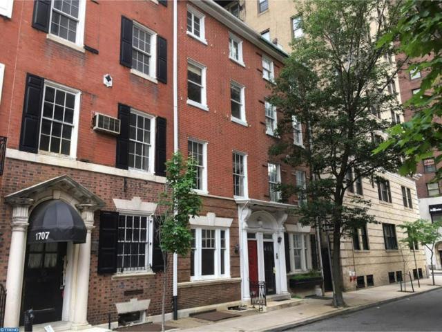 1703-10 Rittenhouse Square, Philadelphia, PA 19103 (#7252491) :: The Kirk Simmon Team