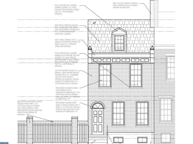 950-52 S Front Street, Philadelphia, PA 19147 (#7252548) :: City Block Team