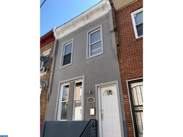 1245 S Bucknell Street, Philadelphia, PA 19146 (#7252594) :: McKee Kubasko Group