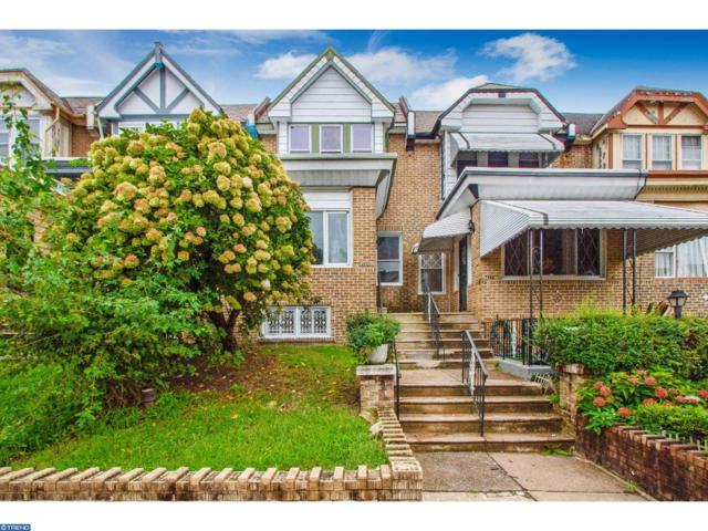 5426 W Montgomery Avenue, Philadelphia, PA 19131 (#7252689) :: McKee Kubasko Group