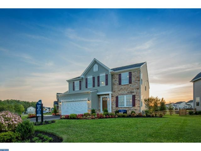 1030 Florence Court, Downingtown, PA 19335 (#7252747) :: The John Collins Team