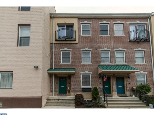 715 Brown Street D, Philadelphia, PA 19123 (#7252797) :: McKee Kubasko Group