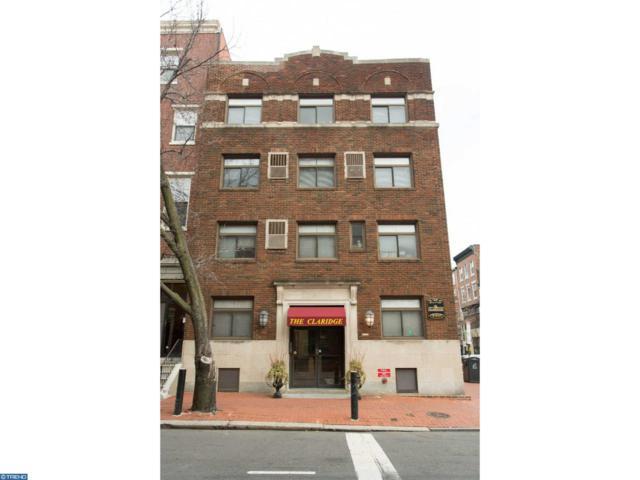 319 S 10TH Street #233, Philadelphia, PA 19107 (#7252846) :: City Block Team