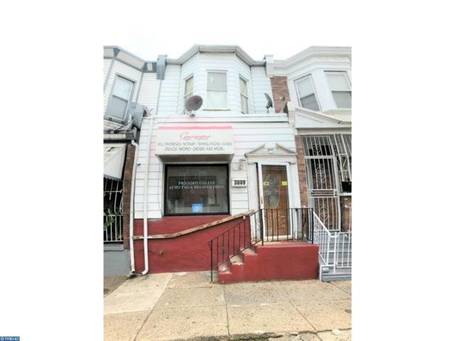 3009 N Front Street, Philadelphia, PA 19133 (#7252857) :: McKee Kubasko Group