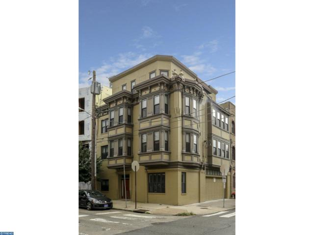 252 Monroe Street, Philadelphia, PA 19147 (#7252892) :: City Block Team