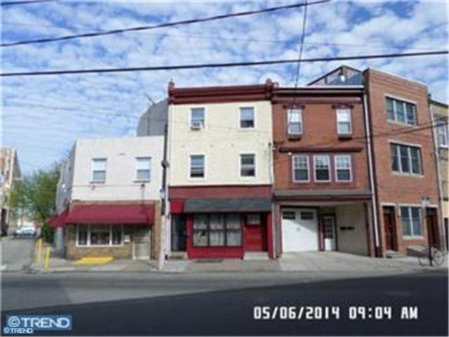 806 E Passyunk Avenue #3, Philadelphia, PA 19147 (#7252978) :: City Block Team