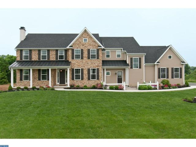 1350 Fairview Road, Glenmoore, PA 19343 (#7252992) :: REMAX Horizons
