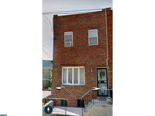2214 Tasker Street, Philadelphia, PA 19145 (#7253026) :: The Kirk Simmon Team