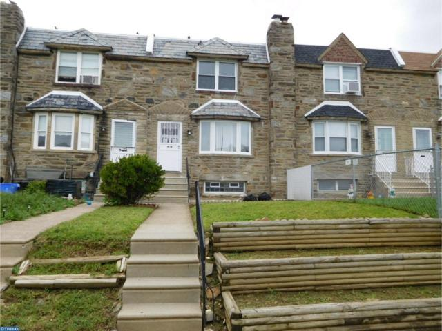 6106 Shisler Street, Philadelphia, PA 19149 (#7253091) :: The John Collins Team