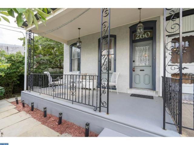 260 Hermitage Street, Philadelphia, PA 19127 (#7253253) :: McKee Kubasko Group