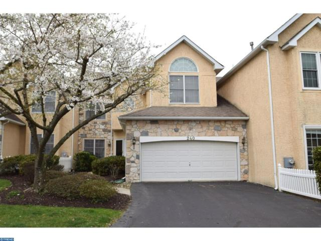 240 Winged Foot Drive, Blue Bell, PA 19422 (#7253294) :: REMAX Horizons