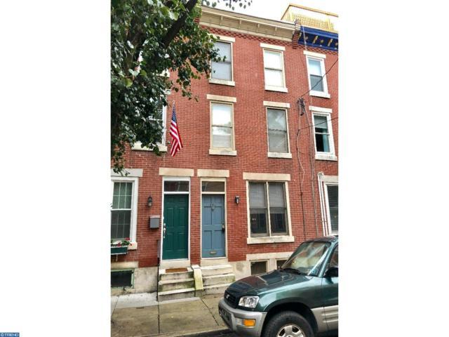 624 S Clifton Street, Philadelphia, PA 19147 (#7253321) :: City Block Team