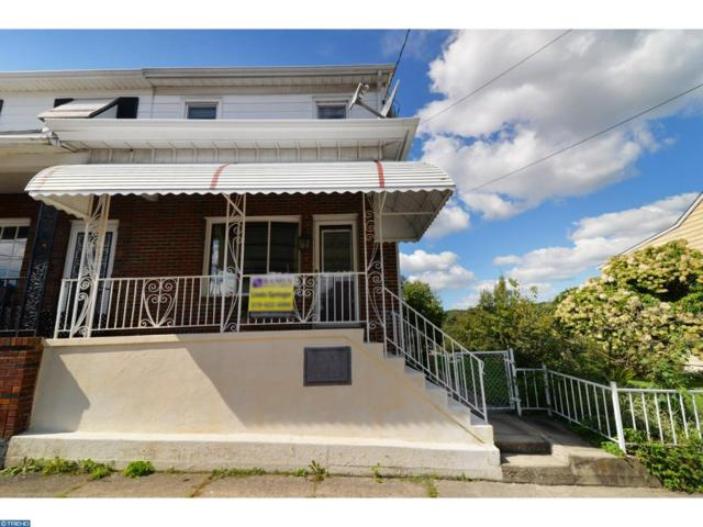 717 3RD Street, Port Carbon, PA 17965 (#7253332) :: Ramus Realty Group