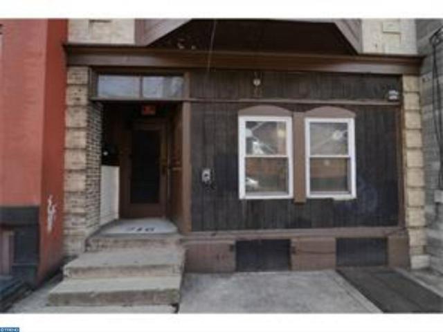 716 Franklin Street, Reading, PA 19602 (#7253363) :: Ramus Realty Group