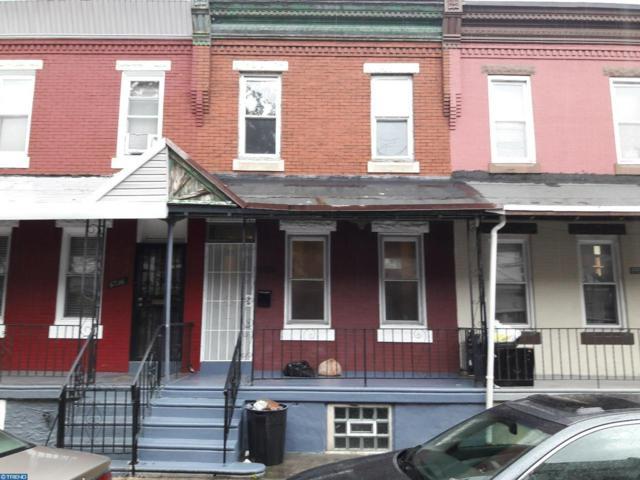 5718 Filbert Street, Philadelphia, PA 19139 (#7253390) :: The Kirk Simmon Team