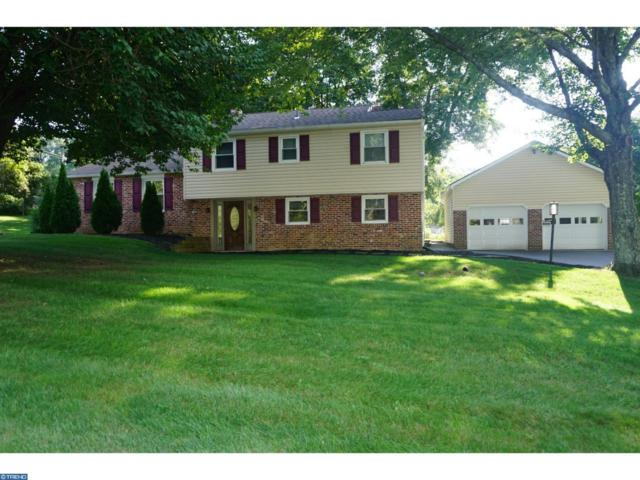 1006 Barbara Drive, West Chester, PA 19382 (#7253412) :: The John Collins Team