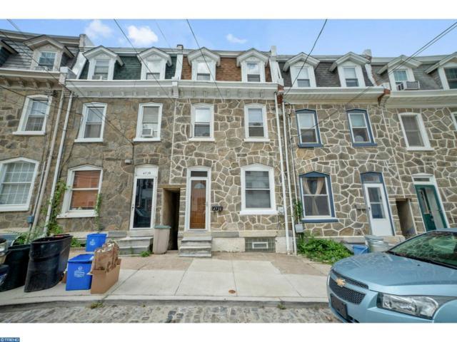 4738 Smick Street, Philadelphia, PA 19127 (#7253495) :: McKee Kubasko Group