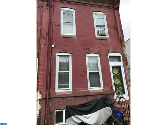 2122 Tasker Street, Philadelphia, PA 19145 (#7253543) :: The Kirk Simmon Team