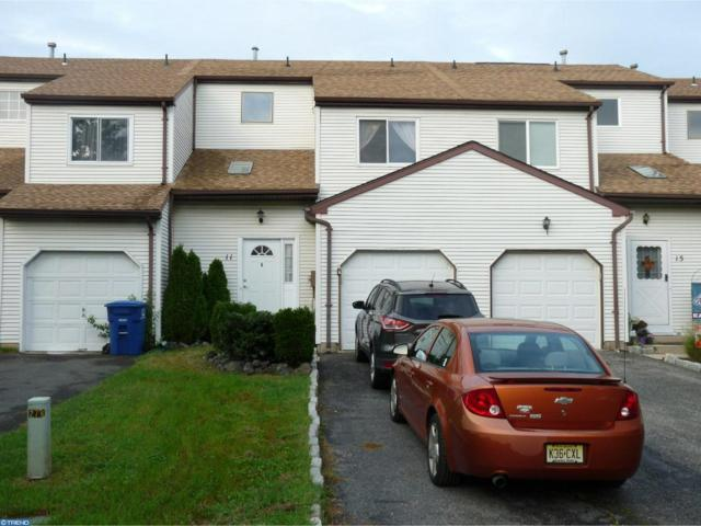11 Bayleaf Drive, Lumberton, NJ 08048 (#7253671) :: The John Wuertz Team