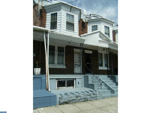 5937 Race Street, Philadelphia, PA 19139 (#7253693) :: The Kirk Simmon Team