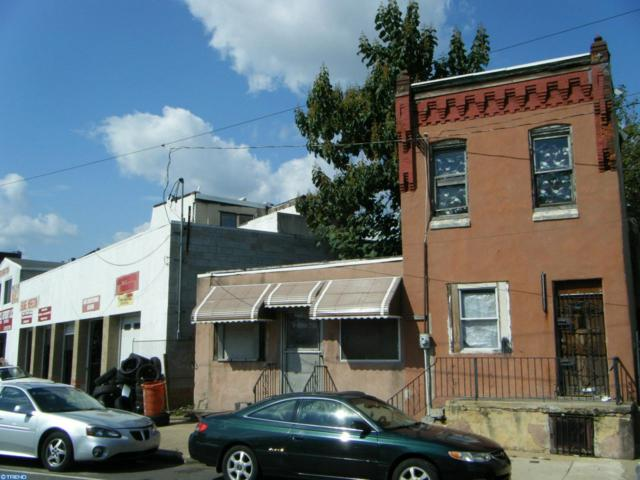 1413 Grays Ferry Avenue, Philadelphia, PA 19143 (#7253708) :: The Kirk Simmon Team