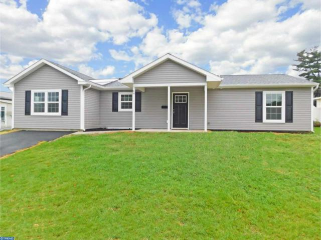 94 Crabtree Drive, Levittown, PA 19055 (MLS #7253760) :: Jason Freeby Group at Keller Williams Real Estate