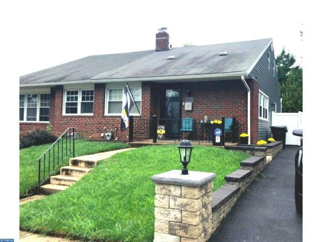 1428 Edgewood Avenue, Abington, PA 19001 (#7253774) :: REMAX Horizons