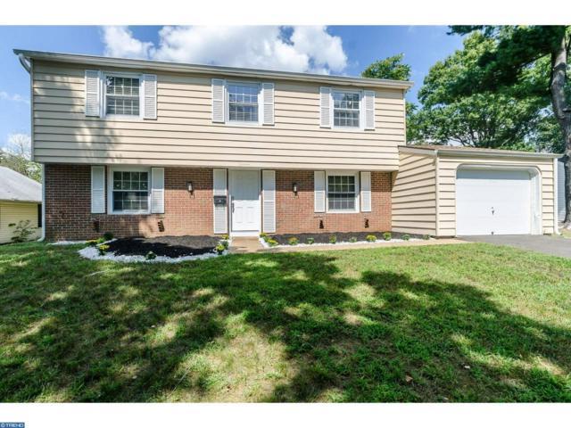 19 Bancroft Lane, Willingboro, NJ 08046 (#7253782) :: The John Collins Team