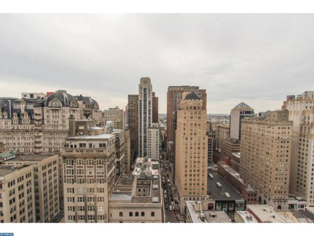 111 S 15TH Street #2102, Philadelphia, PA 19102 (#7253790) :: The Kirk Simmon Team
