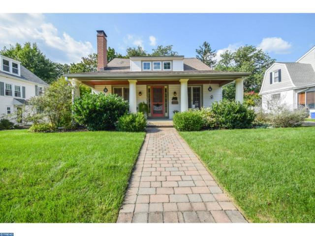 409 Hillside Avenue, Jenkintown, PA 19046 (#7253826) :: McKee Kubasko Group