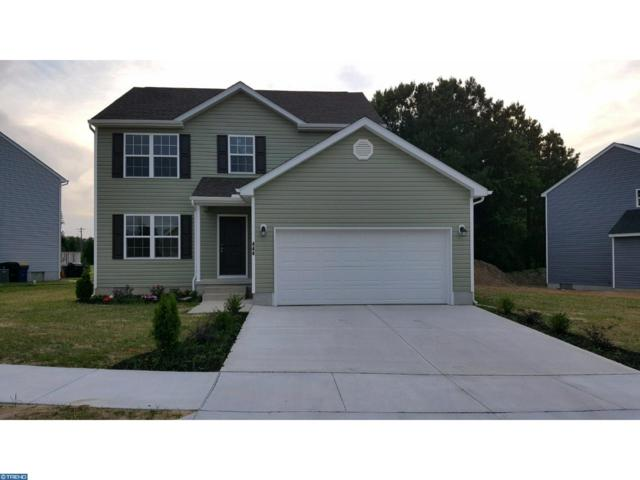 306 Quaker Hill Road, Magnolia, DE 19962 (#7253861) :: REMAX Horizons