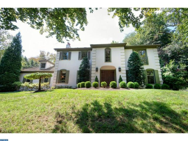 691 Malin Road, Newtown Square, PA 19073 (#7253984) :: The John Collins Team