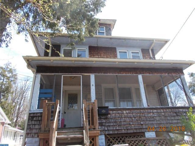 20 White Horse Avenue, Clementon, NJ 08021 (#7254034) :: McKee Kubasko Group
