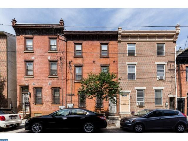 1138 N 4TH Street, Philadelphia, PA 19123 (#7254073) :: The Kirk Simmon Team