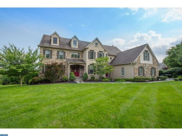 46 Sherman Drive, Malvern, PA 19355 (#7254095) :: The John Collins Team