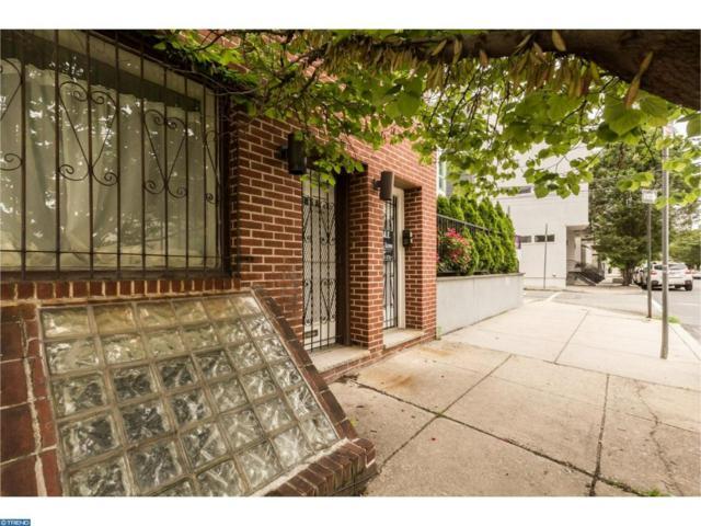 225 Green Street, Philadelphia, PA 19123 (#7254140) :: The Kirk Simmon Team