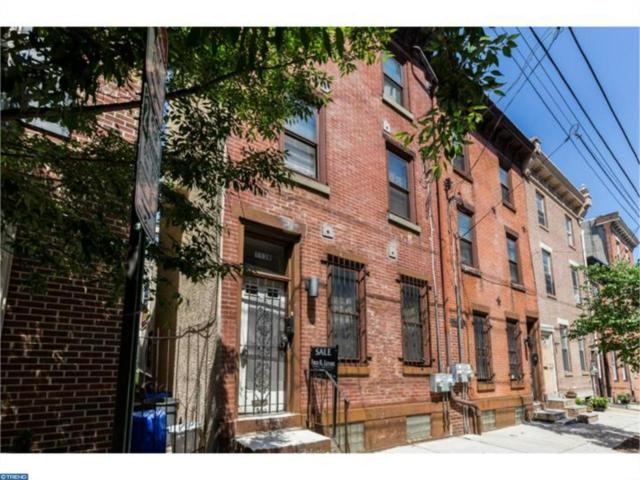 1136 N 4TH Street, Philadelphia, PA 19123 (#7254170) :: The Kirk Simmon Team